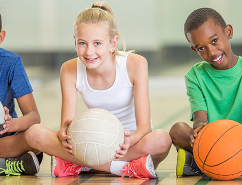 Come mantenere l'attenzione nello sport